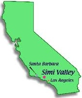 Simi Valley_Sign